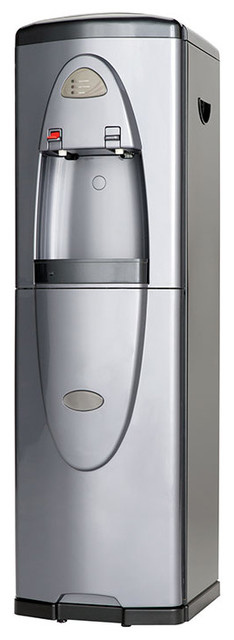 G3 Series Hot And Cold Bottleless Water Cooler With Filtration.