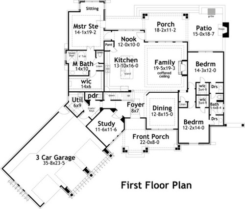 Opinions of this plan for Housedesigner com plans