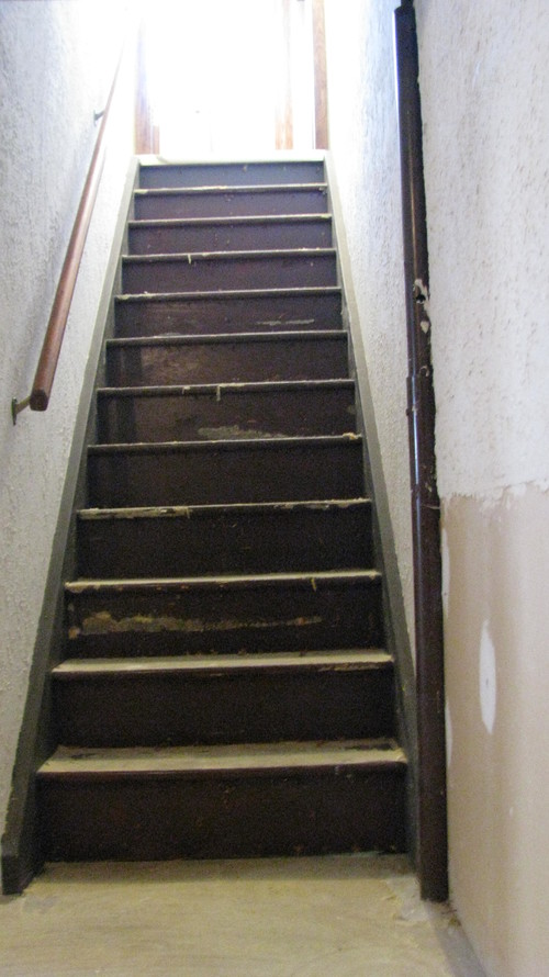 basement stairwell lighting. Basement Stairwell Lighting E