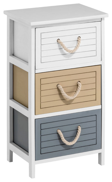 Maine Chest Of 3 Drawers.