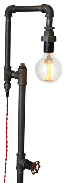Industrial Style Floor Lamp Industrial Floor Lamps