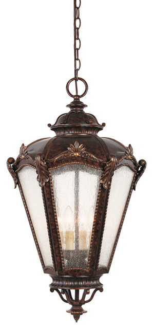 Savoy House Europe Bastion Porch Pendant Light