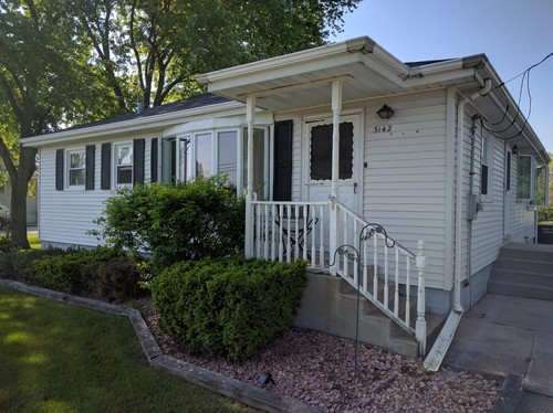 Help Redesigning Front Porch/side Entrance