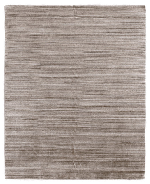 Sanctuary Rug, Gray, 10u0027x14u0027 Contemporary Area Rugs