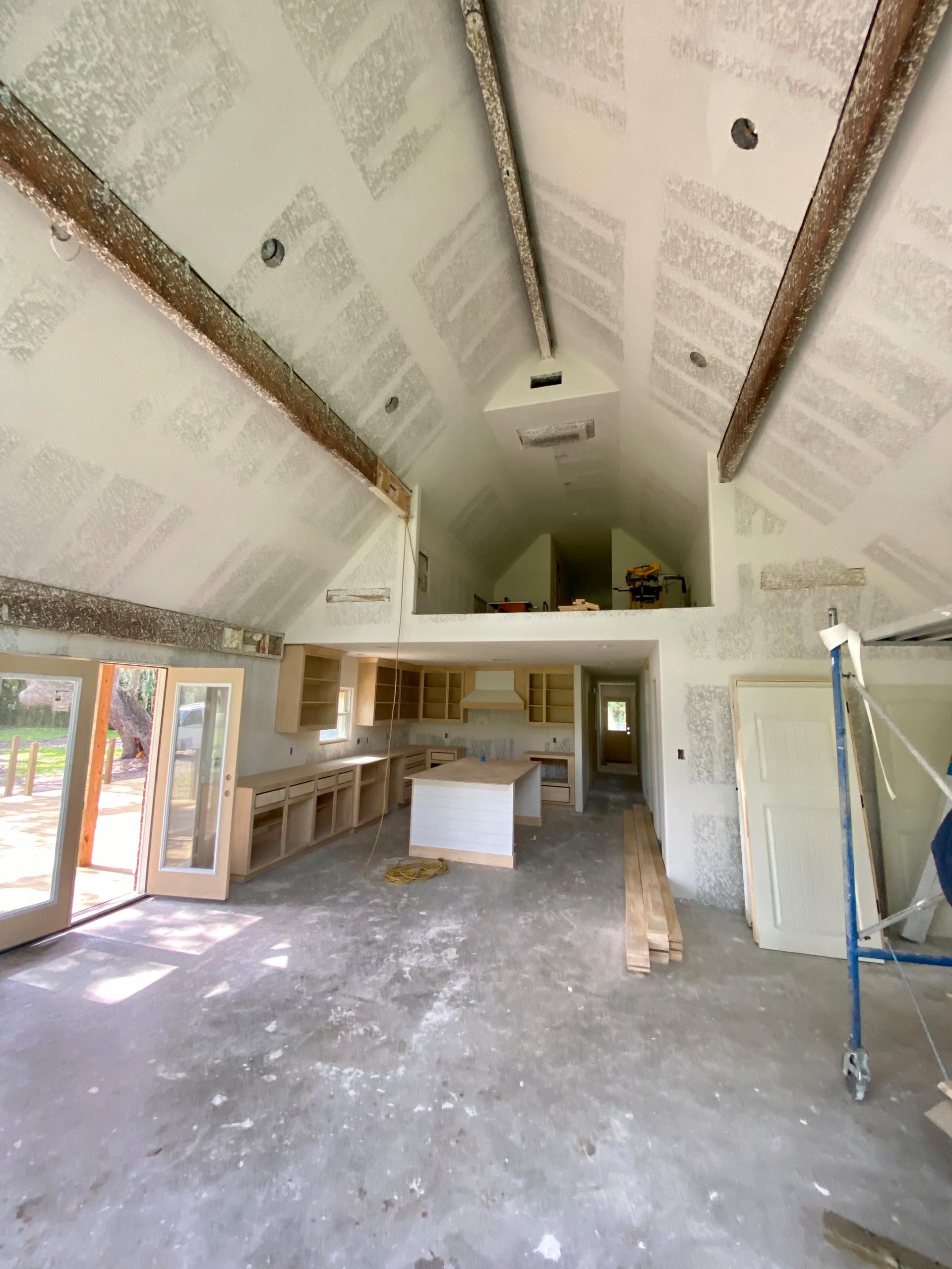 Churchill - Kitchen Remodel - Summer 2020