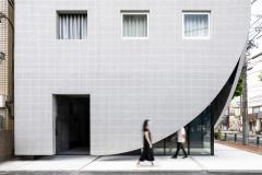Houzz Япония: Квартиры вместо олимпийского отеля в Токио
