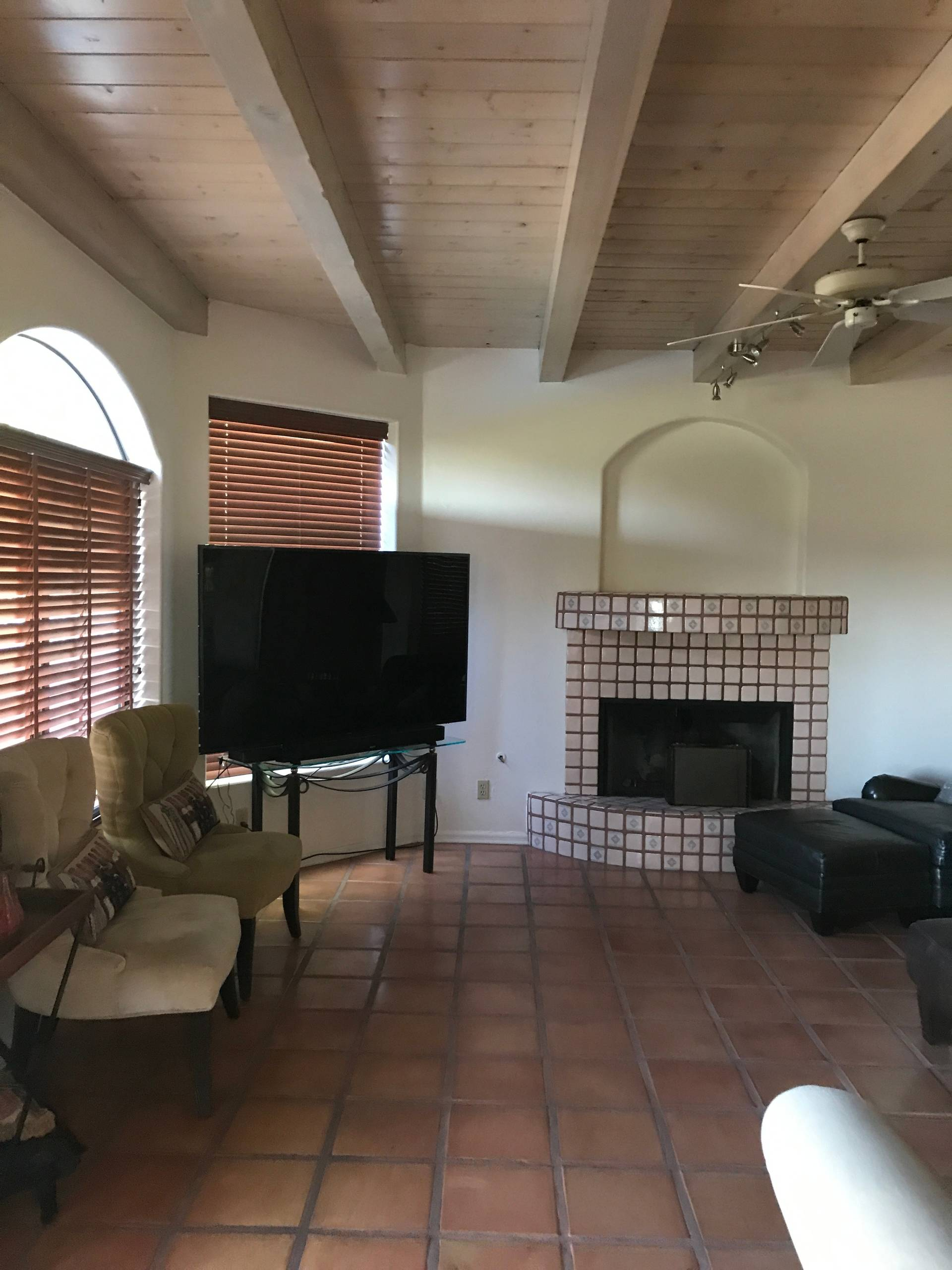 Foothills Kitchen/Living Room/Overall Flooring Remodel