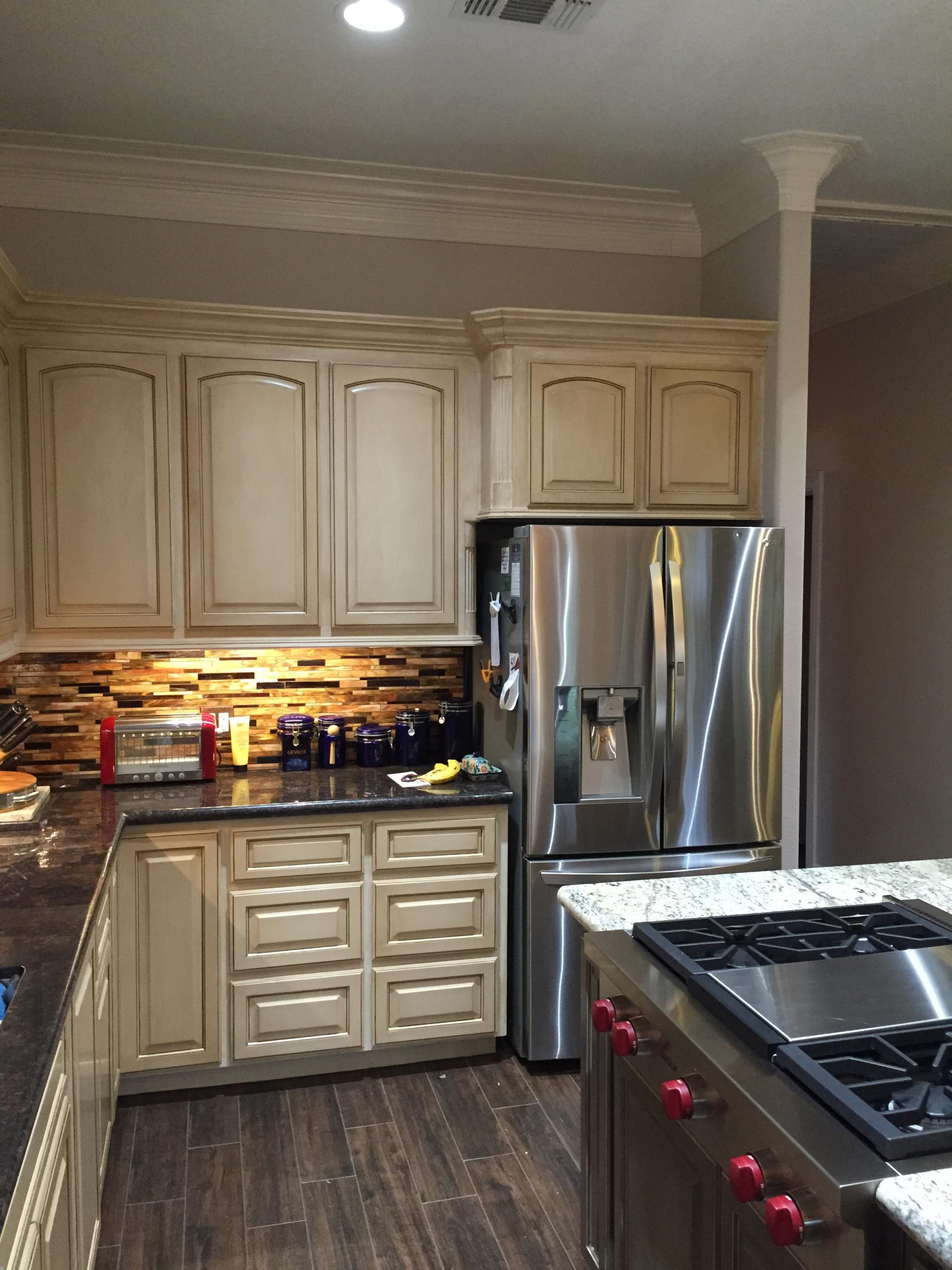 Harvard Oaks - Kitchen Remodel - 2015