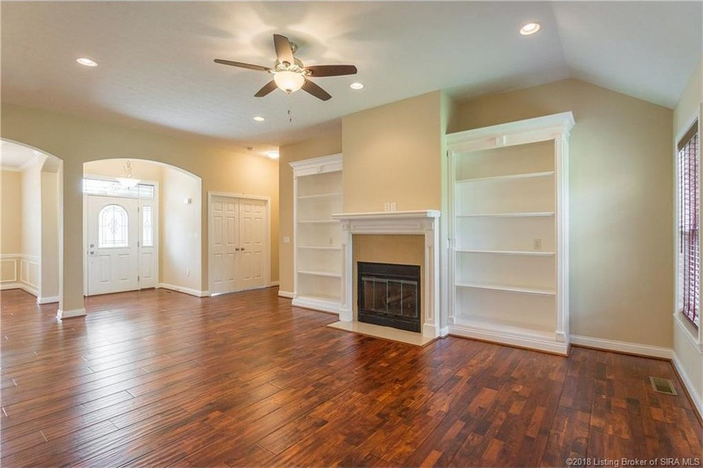 Home Staging Works! (in Jeffersonville, IN)