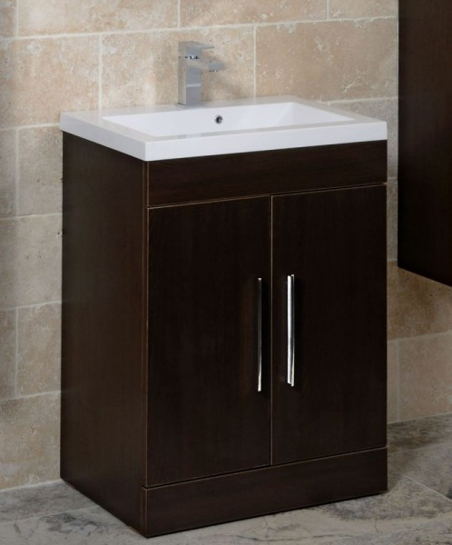 wenge bathroom cabinets adiere vanity unit wenge contemporary bathroom vanity 15035