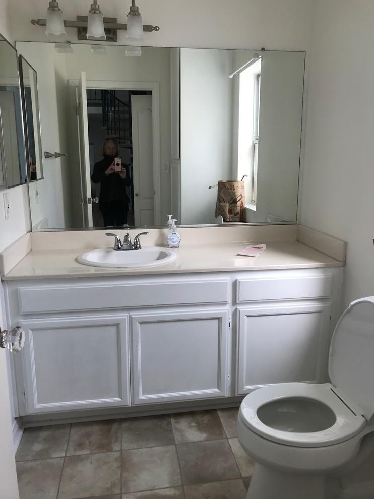 kYGER CONDO BATHROOM RENOVATION
