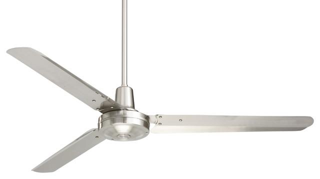 """Emerson Hf956bs 56"""" Industrial Fan."""