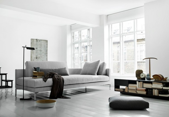 Plano Sofa By Eilersen Scandinavian