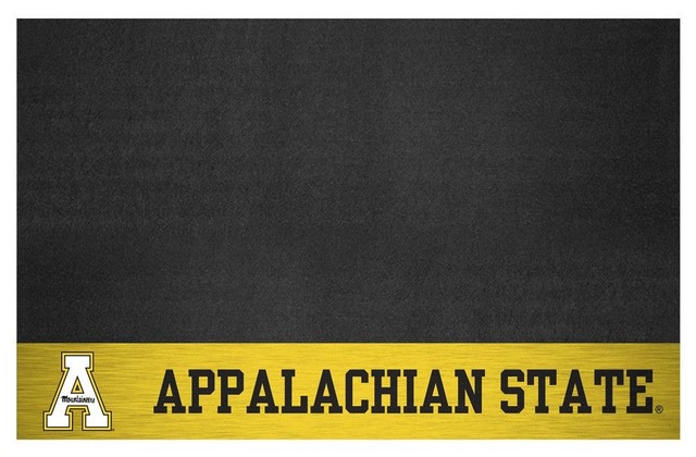 Appalachian State Mountaineers Bbq Grill Mat.