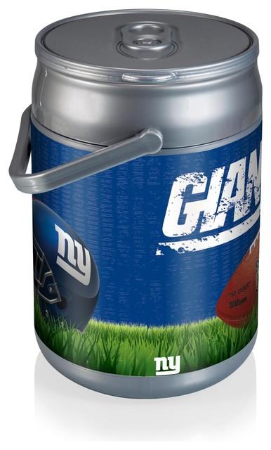 New York Jets Can Cooler, Football Design
