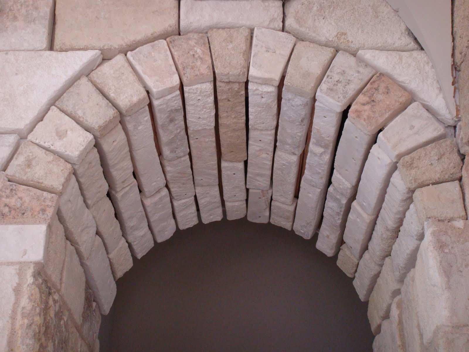 I have a great stone mason.