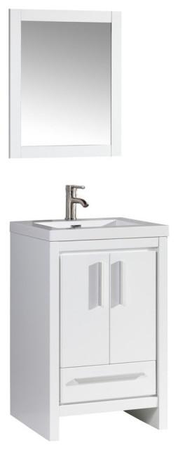 Miami Bathroom Vanity Modern, Bathroom Vanities In Miami