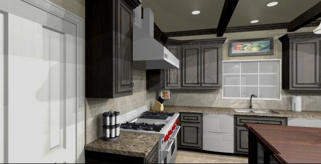 3D Design Renderings 17