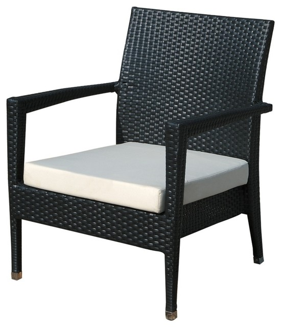 Zen Lounge Chair Outdoor Lounge Chairs by ShopLadder