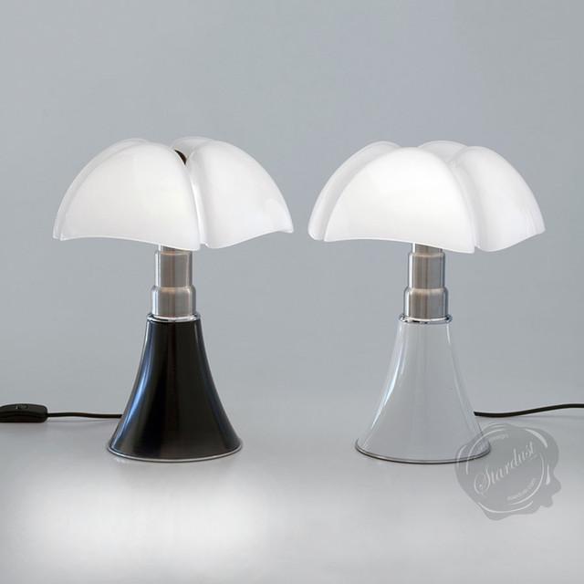 Pipistrello Lamp Mini by Gae Aulenti   Modern Italian Lighting Design