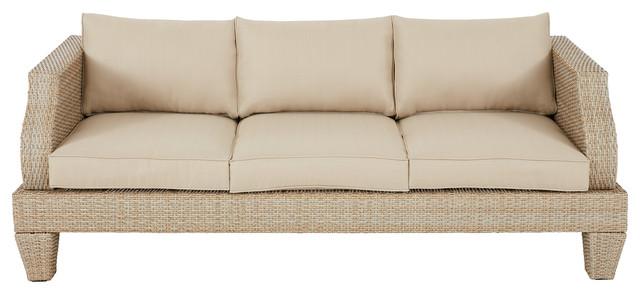 Jaydon Outdoor Sofa.