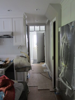 Anyone Paint An Exterior Door A Different Color On The
