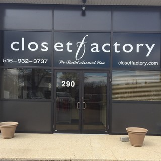 Closet Factory New York   Hicksville, NY, US 11801