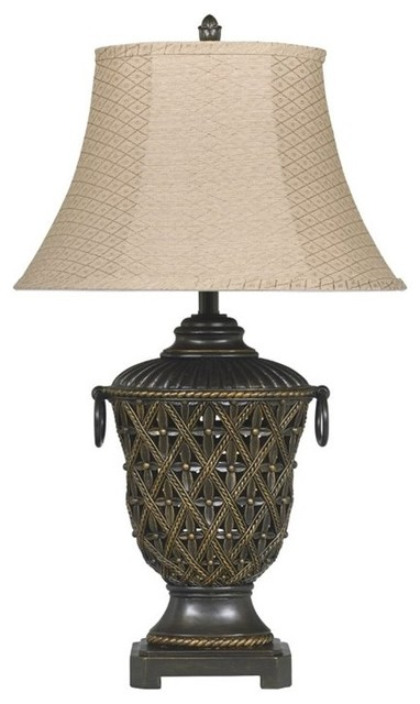 32 redella table lamps bronze set of 2 traditional. Black Bedroom Furniture Sets. Home Design Ideas