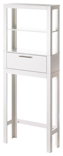 Home Locomotion Vogue Bathroom Storage Space Saver ...