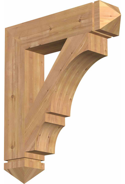 Balboa Arts Crafts Bracket Craftsman Corbels By