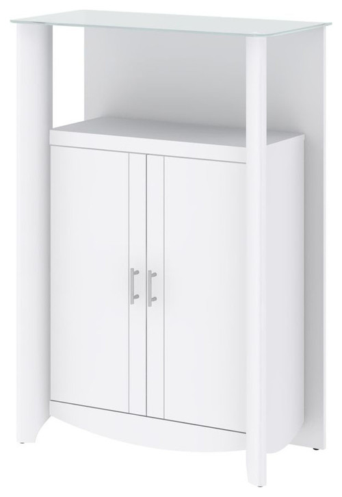45.11 in. 2-Door Medium Library Storage