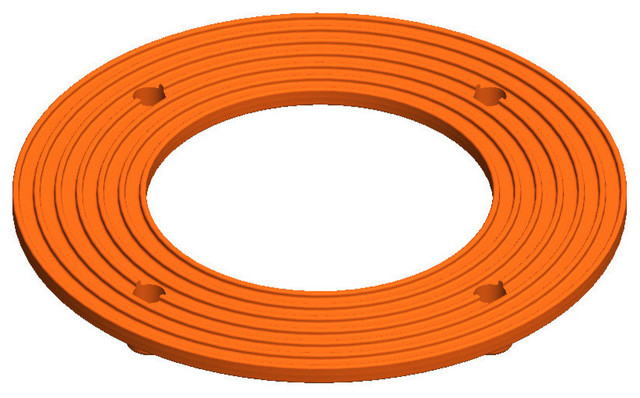 Plant Stand Plantjacks Surface Protector Rings Set Of 4