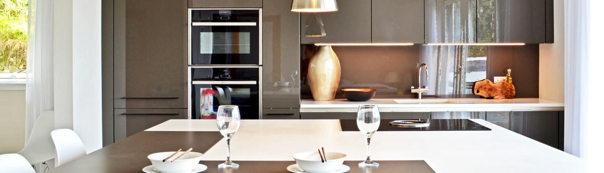 Siematic By Ldp Kitchens Glasgow Glasgow City Uk G4 9hr