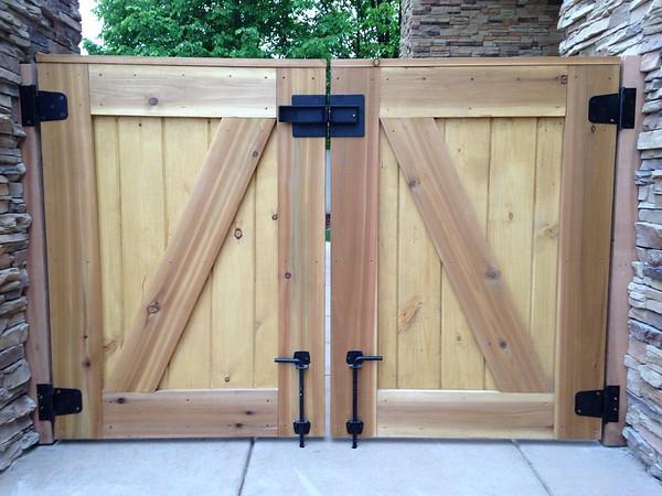 Pergolas, Fences & Gates
