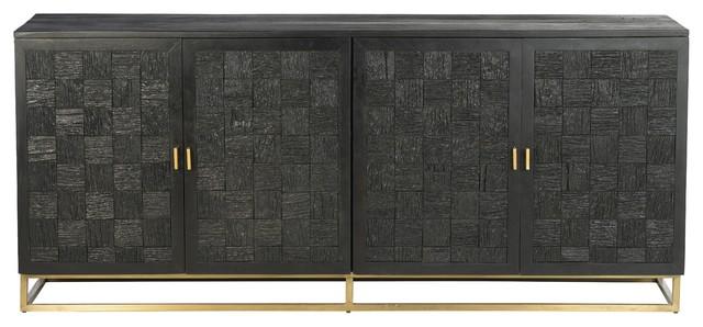 Shangri-La Wooden Sideboard