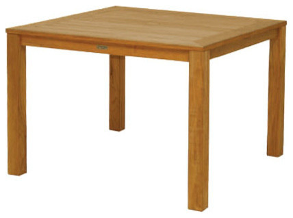 Newport Square Dining Table, 42.