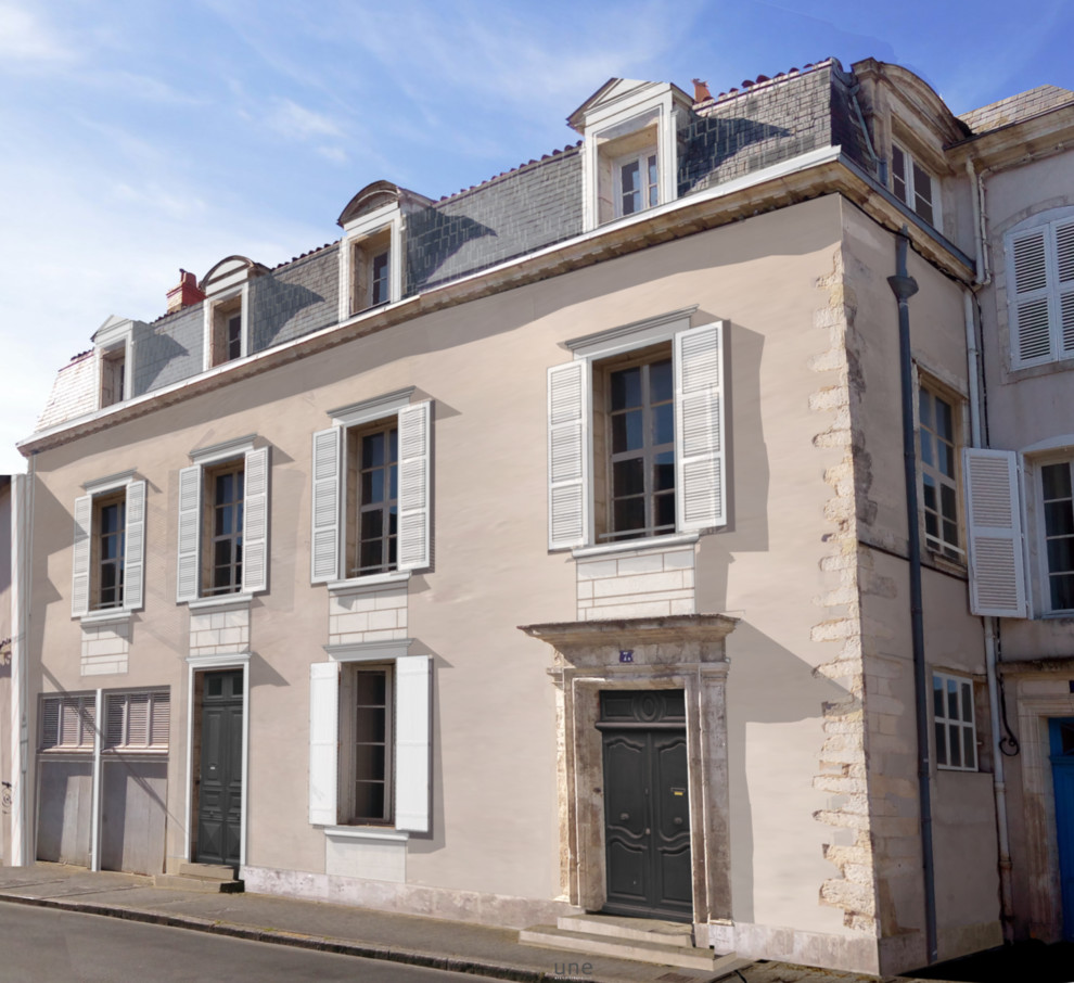 Architecte Interieur La Rochelle une architecture - la rochelle, fr - page d'accueil