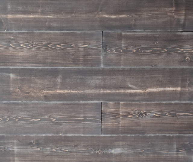 Shiplap Mountain Gray Wide Plank Shiplap Interior Siding