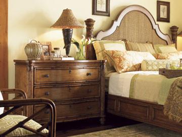 Tommy Bahama Home Island Estate Tropical Furniture