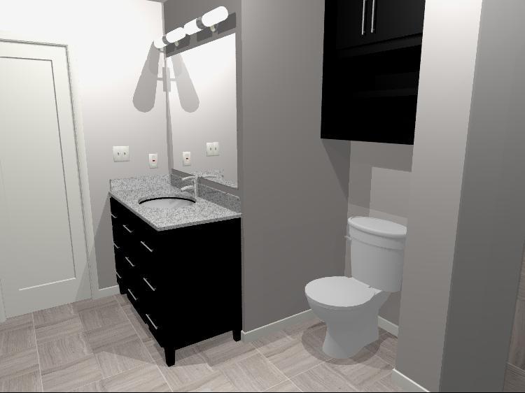 3D Design Renderings 5