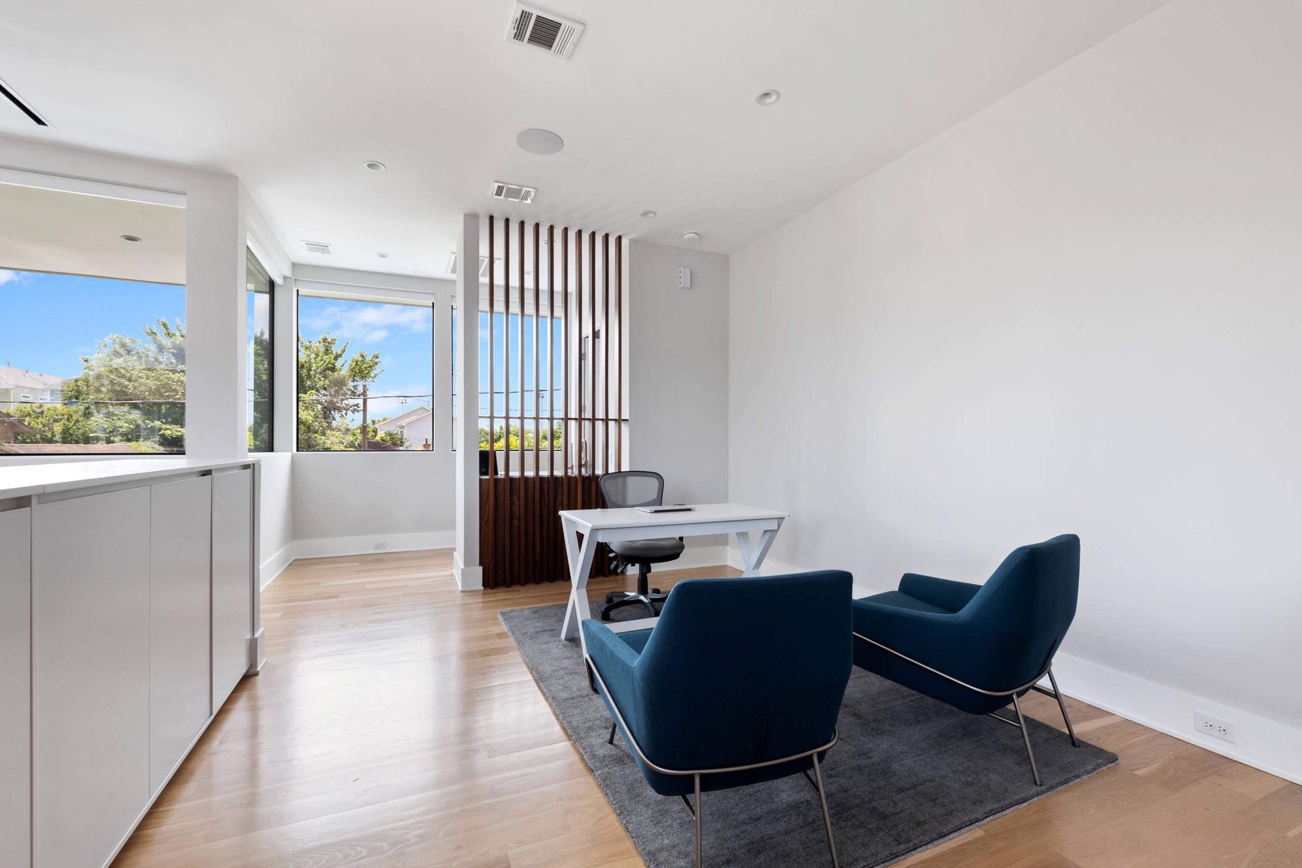 Wilhoit Residence - 2021