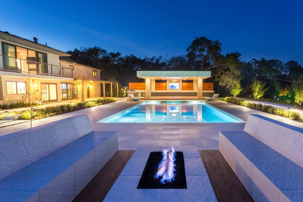 Hinsch Residence in San Juan Capistrano