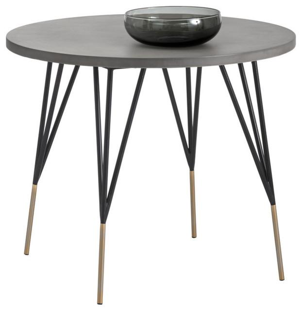 Midori Dining Table Round