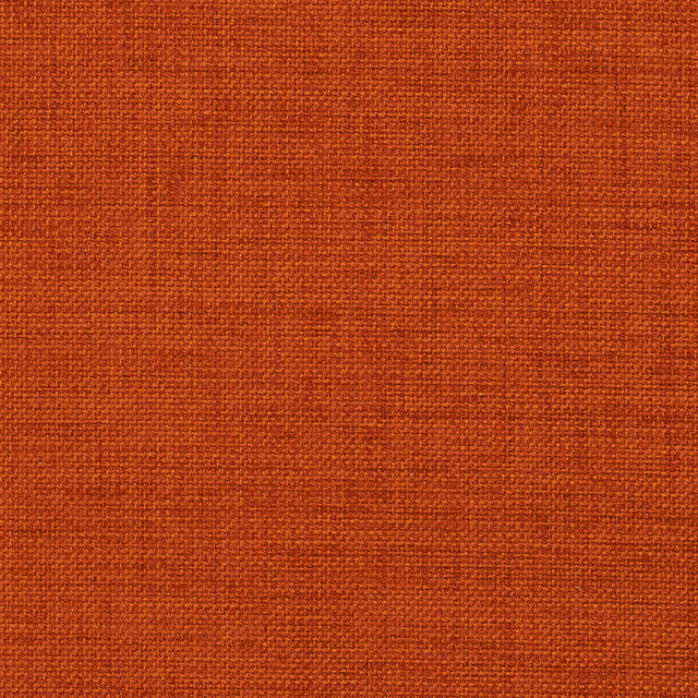 Dark Orange Solid Textured Indoor Upholstery Fabric By The Yard    Contemporary   Outdoor Fabric   By Palazzo Fabrics