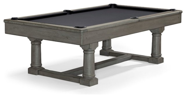 Brilliant 8 Nantucket Pool Table Vintage Grey Home Interior And Landscaping Spoatsignezvosmurscom