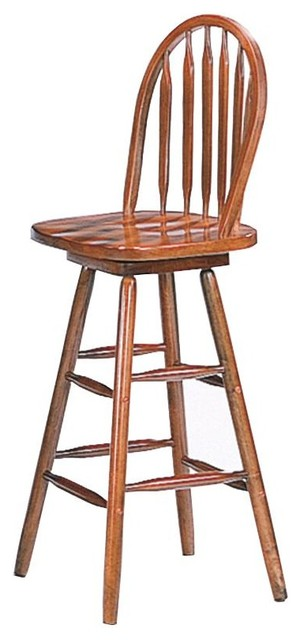 Woodlawn Arrow Back Bar Stool Bar Stools And Counter