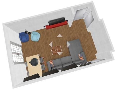 suggerimenti arredo soggiorno/sala da pranzo - Arredare Soggiorno Con Sala Da Pranzo