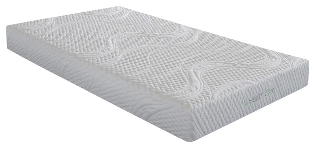 Healthcare Twin Memory Foam Mattress 7 Thick