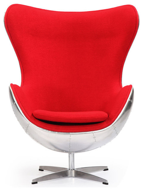 kardiel steampunk chair cherry material cashmere