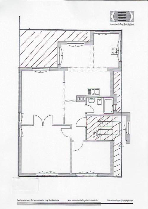 Feng Shui unter der Lupe: Die Gestaltung von Eingang, Tür ...